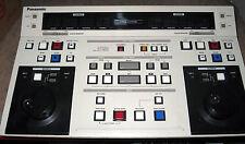 PANASONIC AG-A750-E S-VHS video editing controller