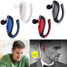 Handsfree Bluetooth Headset On Ear Earphone For Samsung S20 S10 LG Stylo 6 5 4 3