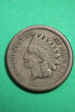 1862 Indian Head Cent Penny Exact Coin Shown Combined Flat Rate Shipping OCE 39