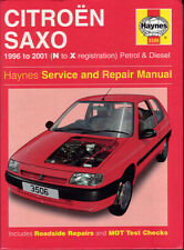 Vehicle Maintenance and Manual Books
