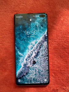Samsung Galaxy S10+ 128GB unlocked