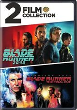 Blade Runner 2 Film Collection New Sealed Dvd Blade Runner The Final Cut + 2049
