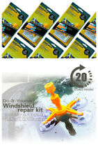 Car Crack Premium Windscreen Repair Kit DIY Chip Windshield Glass Wind Screen