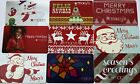 9 Macy`s Department Store Christmas New Year Empty Gift Card Collectible Lot Set For Sale