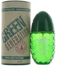 Green Generation by Pino Silvestre for Men EDT Cologne Spray 3.4 oz. New in Box