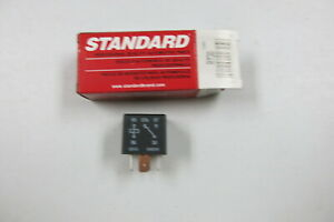 Nos Standard Multi Purpose Relay fit Buick Chevy Dodge Ford Honda (RY30)