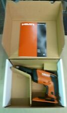*NEW* HILTI SD 4500-A22 DRYWALL SCREWDRIVER, TOOL ONLY(OEM) FREE SHIPPING!!