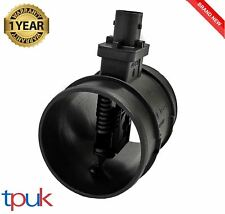 VAUXHALL ASTRA CORSA MERIVA MASS AIR FLOW SENSOR BOSCH 1.3 1.7 MAF 2006 ON OPEL