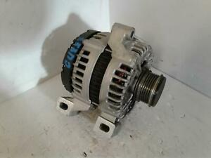 VOLVO S40 ALTERNATOR BOSCH P/N 0125711014, 10/08-08/12 08 09 10 11 12