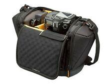 Case Logic Medium SLR Camera Shoulder Bag Slrc-203 Black