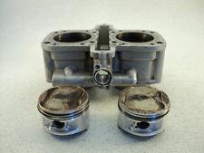 Kawasaki Vulcan EN500 EN 500 LTD #7543 Cylinders / Barrels / Jugs & Pistons