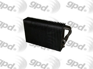 A/C Evaporator Core Front Global 4711907