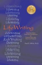 LifeWriting : Drawing from Personal Experience to Create Features You Can...
