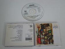 UB40/TRAVAIL OF LOVE II(VIRGIN DEPCD 14) CD ALBUM