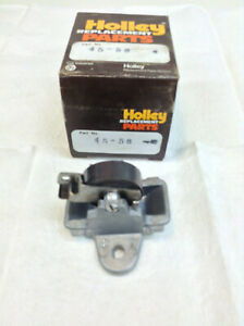 DIVORCED CHOKE THERMOSTAT 1971 PONTIAC 350 ENGINE 2BBL ROCHESTER CARBURETOR