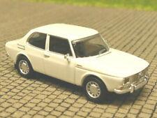 1/87 Brekina PCX Saab 99 weiß 870044