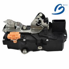Door Lock Actuator Motor Front Left For 04-08 Pontiac Grand Prix 931-366 USA