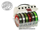 Plano Prolatch Large Line Spool Box 1084