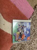 Sega Dreamcast Virtua Striker 2
