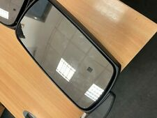 Genuine IVECO O/s Driver Complete Mirror Assembly 504369911 Heated