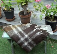 Checked Rectangular Blankets