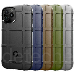Shockproof Bumper Case for iPhone 11 / 11 Pro / 11 Pro Max (in MagPul Style)