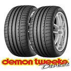2 x 225/40/18 92Y XL (2254018) Falken FK510 High Performance Road Tyres