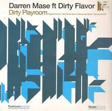 DARREN MASE, FEAT. DIRTY FLAVOR - Dirty Playroom - Toolroom