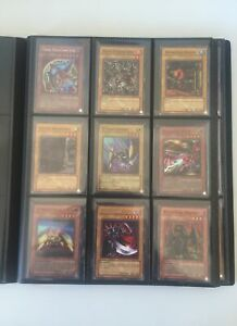 Yu-GI-Oh! - MFC Magician's Force - Complete/Full Set - N/A MINT 2003