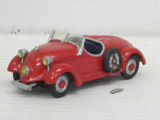 Mercedes-Benz 150 Sport in rot, ohne OVP, OLO 163, 1:43, Version 1