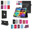 PU Leather Case Cover Stand For Samsung Galaxy Tab 3/4/S/S2/3/4/6/7/S5e/A/E/Pro