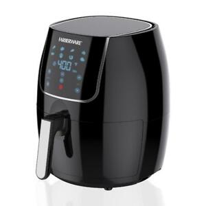 Farberware 5.3 Quart Digital XL Air Fryer Oil-Less Healthy Cooking