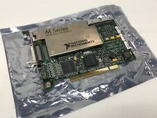 National Instruments PCI-6251 DAQ Data Acquisition Card, Multifunction Analog In