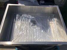 Kohler Undermount Stainless Steele Sink