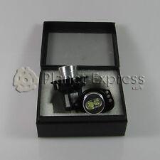 2 x Bombillas LED Angel Eyes BMW E90 E91 Color Blanco Xenon 6W Faros Blancos