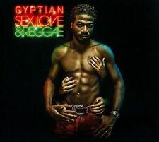 Sex, Love & Reggae [Digipak] * by Gyptian (CD, Oct-2013, VP Records)
