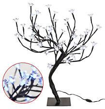Kirschblütenbaum beleuchtet Sakura-Baum 48`s LED- Lichterkette Lichterbaum