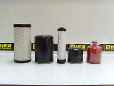 Bobcat E08 E10 E14 E16 Filter Service Kit