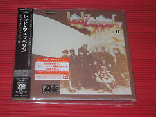 2014 REMASTER LED ZEPPELIN  II   JAPAN DIGI SLEEVE CD