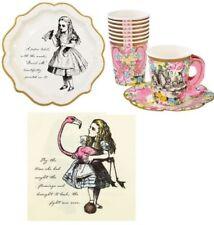 Floral Party Tableware & Serveware