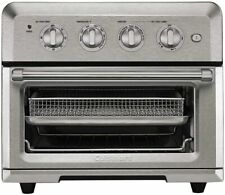 Cuisinart 1800W Large Air Fryer Toaster Oven - Refurbished