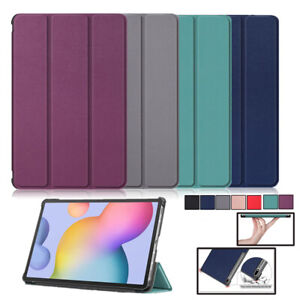 Case For Samsung Galaxy Tab S7 11in 2020 T870 T875 PU Leather Stand Tablet Cover
