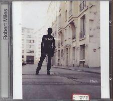 ROBERT MILES - 23am - CD 1997 SIGILLATO SEALED