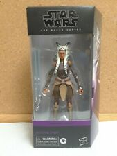 Star Wars Rebels The Black Series Ahsoka Tano #7 (purple)