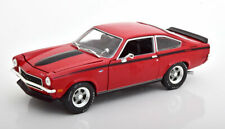 1:18 Ertl/Auto World Chevrolet Vega Yenko Stinger 1972 red/black