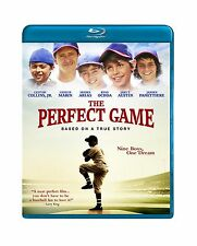 The Perfect Game [Blu-ray] Free Shipping