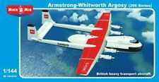 MicroMir 144-014 Armstrong-Whitworth Argosy 200 Siries 1/144 Scale Model Kit