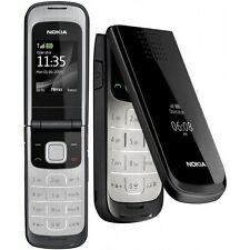 ORIGINAL Nokia 2720 Black UNLOCKED English GSM Cellular Phone FREE SHIPPING 2017