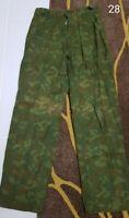 North Vietnamese Army NVA Late War Camouflage Pants. Vietnam War Vietcong