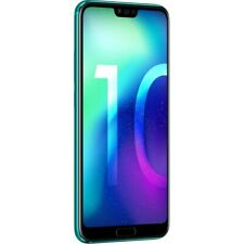 Honor 10 64 GB RAM 4 GB Phantom Green. Smartphone Grado A